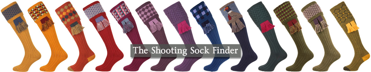 Find your socks