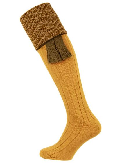 The Chiltern Wool Shooting Sock