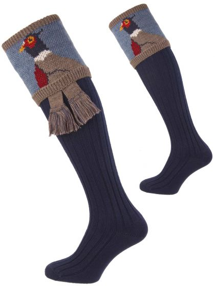 The Pheasant Shooting Sock