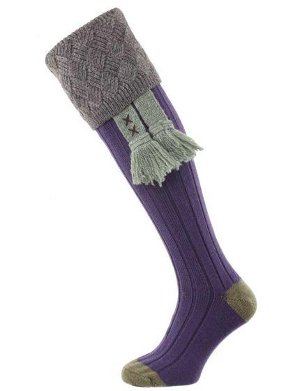 The Coniston, Shooting Sock, Wild Heather