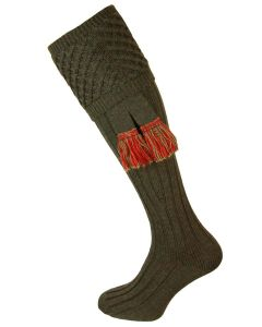 The Chelsea 'Hunter' Shooting Sock