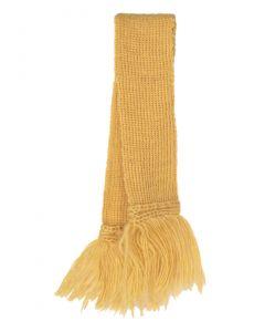Premium Wool Garter - Pollen