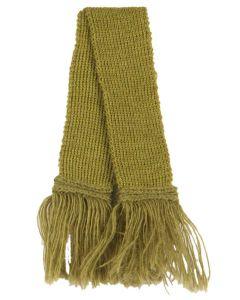 Wool Garter - Sage