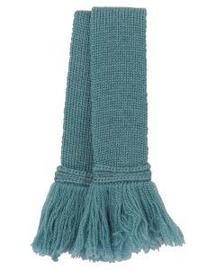 Lovat Merino Wool Shooting Sock Garter