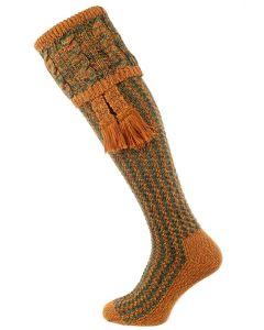 The Reiver Shooting Sock, Wildbroom