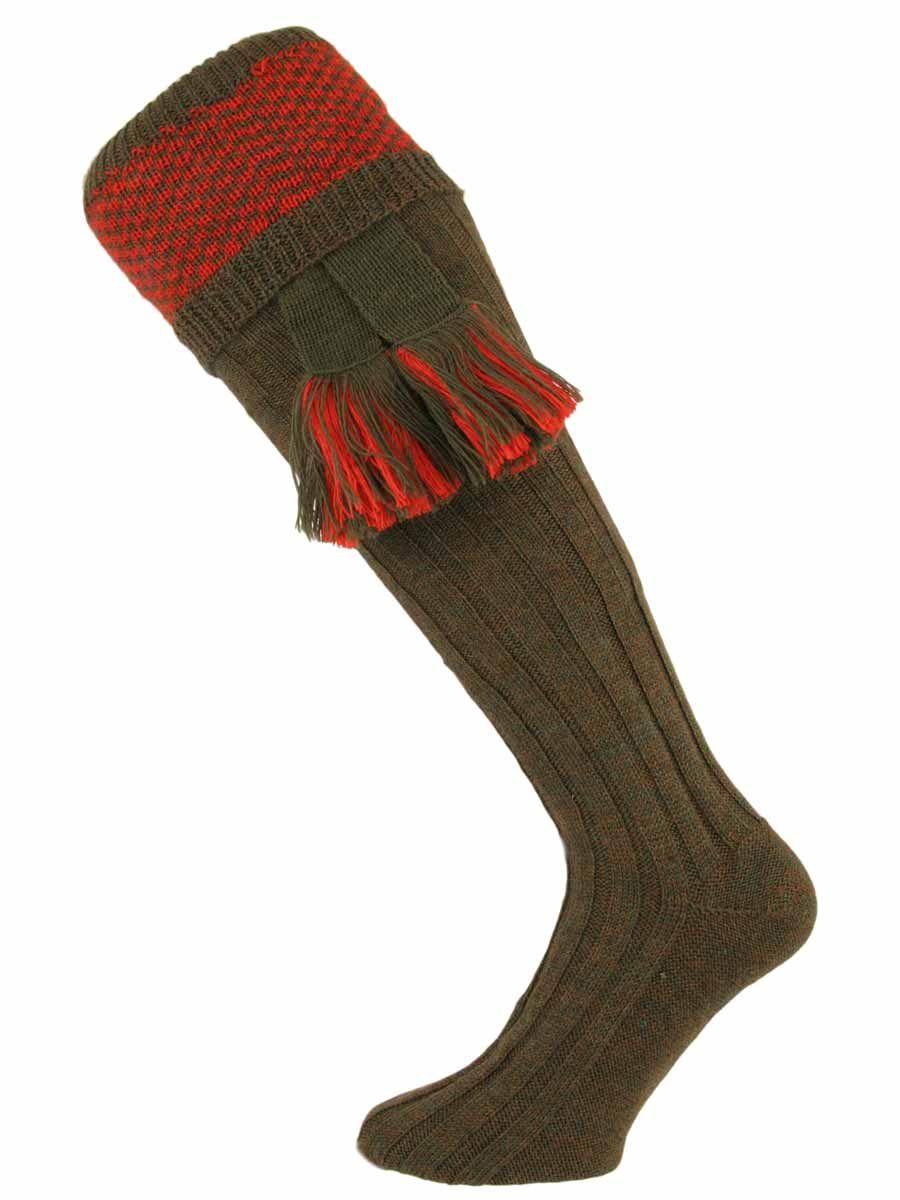 Pennine Shooting Socks Penrith